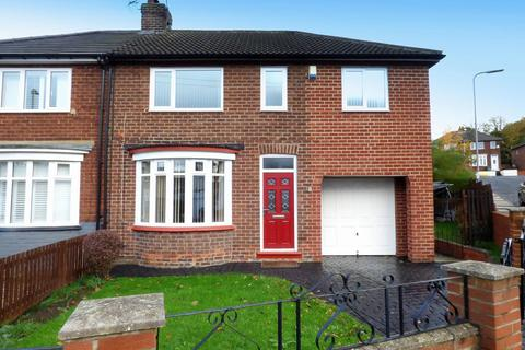 3 bedroom semi-detached house for sale - Swinburn Road, Norton, TS20