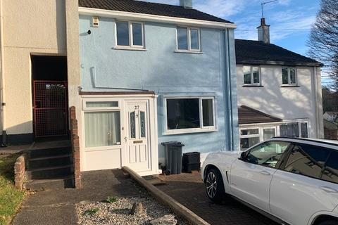 2 bedroom terraced house to rent - Raleigh Road , Torquay TQ2