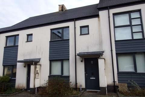 2 bedroom terraced house to rent - Northey Road, Bodmin