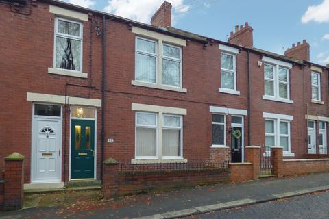 1 bedroom ground floor flat for sale - Emmerson Terrace, Columbia, Washington, Tyne and Wear, NE38 7LN