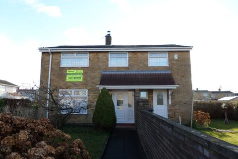 3 bedroom end of terrace house for sale - Mellanby Crescent, Newton Aycliffe DL5