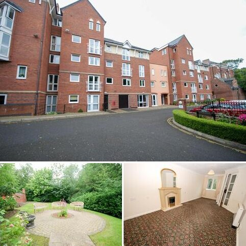 1 bedroom apartment for sale - Sanford Court, Ashbrooke