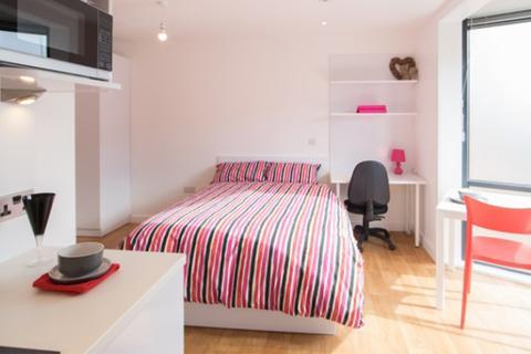 Studio for sale - Plot The Pavillion at Blackfriars, St Michael's Lane, St Michael's Lane LS6