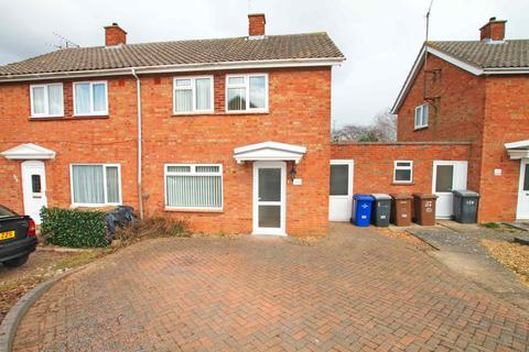 2 bedroom semi-detached house to rent - Windsor Road, Newmarket CB8