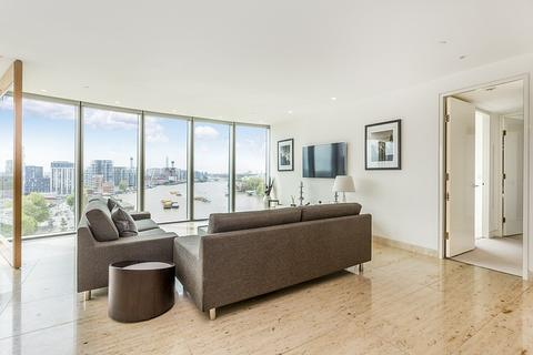 2 bedroom apartment to rent - The Tower, Vauxhall, SW8