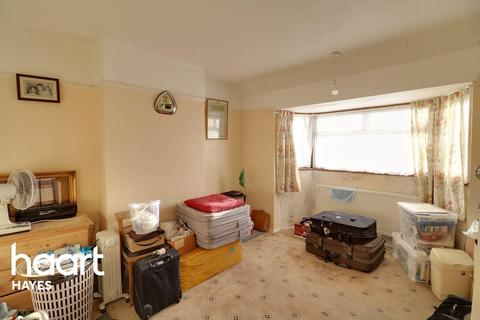 3 bedroom semi-detached house for sale - Berwick Avenue