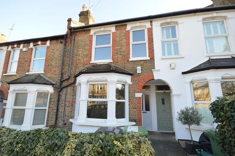 3 bedroom terraced house to rent - Crofton Park Road London SE4