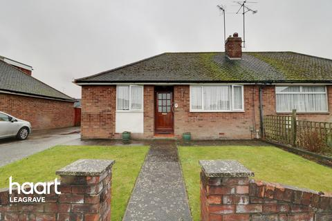 2 bedroom bungalow for sale - Wimple Road, Luton