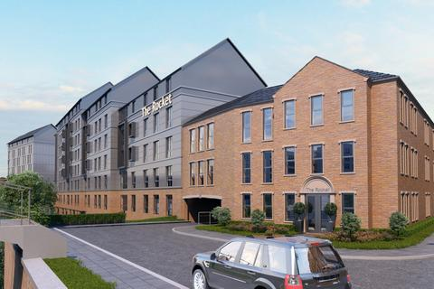 Studio for sale - Plot The Rocket Studio at Aspen Woolf, Railway Terrace, Railway Terrace TS17