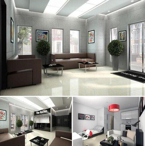 Studio for sale - The Rocket Studio, at Railway Terrace, Railway Terrace TS17