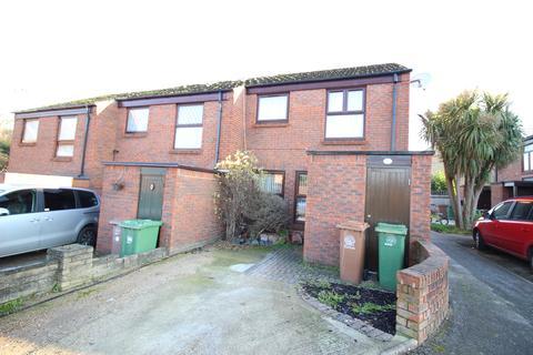 3 bedroom end of terrace house for sale - Dorking Close, Worcester Park  KT4