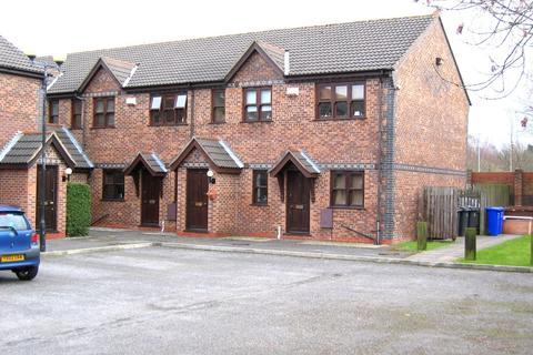 1 bedroom apartment to rent - Elladene Park, Chorlton