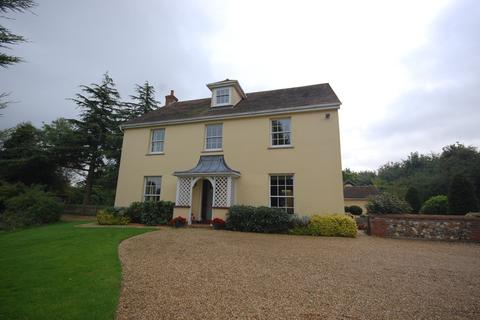 3 bedroom detached house to rent - Southey Green, Sible Hedingham, Essex CO9