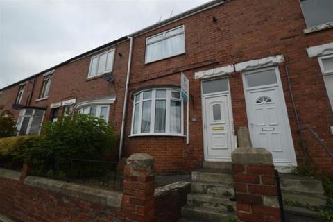 2 bedroom terraced house for sale - Durham Road, Ushaw Moor, Durham, Durham, DH7 7LF