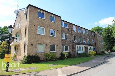 3 bedroom flat for sale - Redcliffe Road, Nottingham