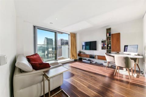 1 bedroom apartment for sale - Pan Peninsula Square, South Quay, E14
