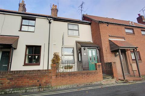 2 bedroom terraced house for sale - Dog & Duck Lane, Beverley, East Yorkshire, HU17