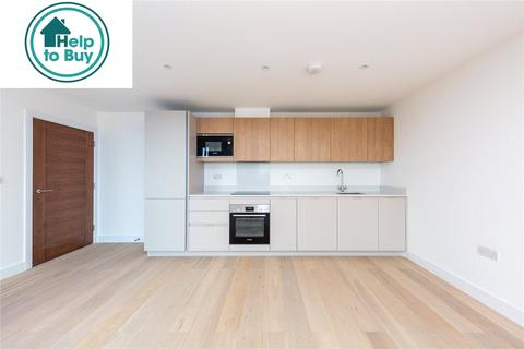 3 bedroom apartment for sale - Scimitar House, 23 Eastern Road, Romford, RM1