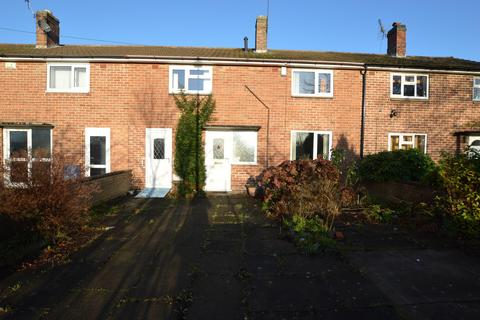 3 bedroom townhouse for sale - Trenant Road, Leicester, LE2 6UA