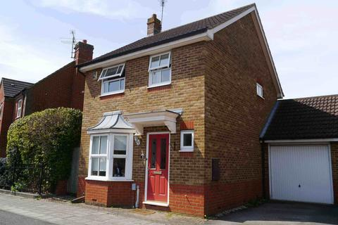 3 bedroom detached house to rent - FAIRFORD LEYS - AVAILABLE 24/1/20