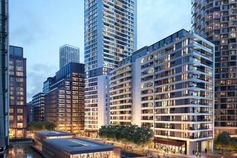 2 bedroom apartment for sale - PLOT 05.12 10 Park Drive, Canary Wharf, E14