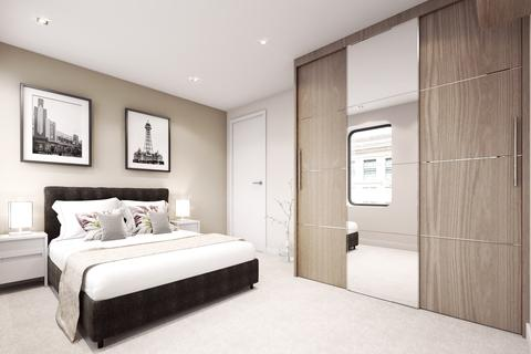1 bedroom apartment for sale - Aspen Woolf The Residence, Water Street L2