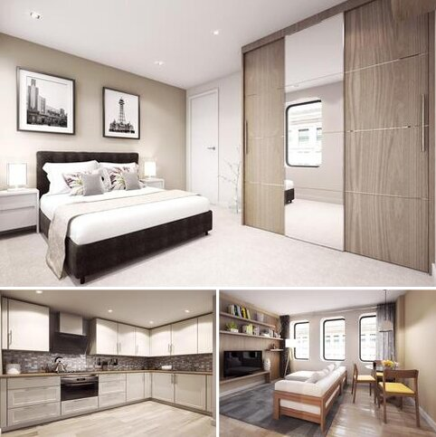 1 bedroom apartment for sale - Blackfriars The Residence, Water Street L2