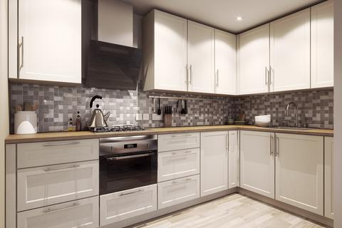 2 bedroom apartment for sale - Aspen Woolf The Residence, Water Street L2
