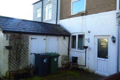 2 bedroom terraced house to rent - BOWNS YARD, SOMERCOTES