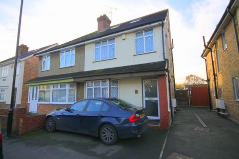 5 bedroom semi-detached house for sale - Shaftesbury Avenue, Feltham, TW14