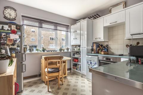 2 bedroom flat to rent - Reedworth Street London SE11