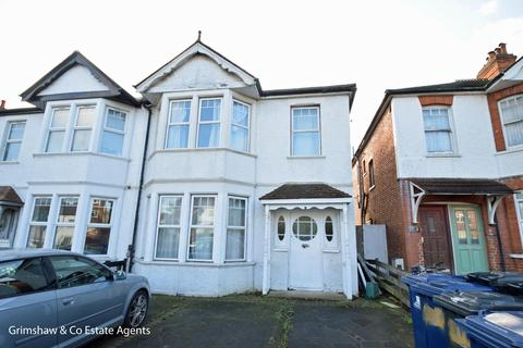 4 bedroom semi-detached house to rent - west ealing W3