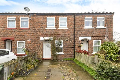 2 bedroom terraced house for sale - Lonsdale Close London SE9