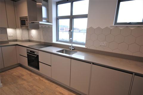 1 bedroom flat to rent - Hexagon Court, London