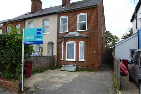 4 bedroom house - Crescent Road, Reading