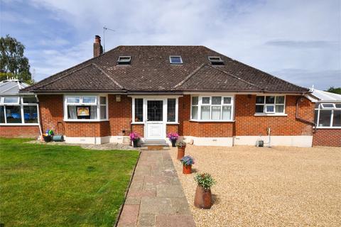 4 bedroom detached bungalow for sale - Gravel Hill, WIMBORNE, Dorset
