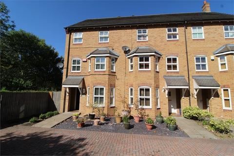 3 bedroom end of terrace house for sale - Glendurgan Court, Milton Keynes, Westcroft, Buckinghamshire