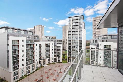 2 bedroom apartment for sale - Masson House, Brentford TW8