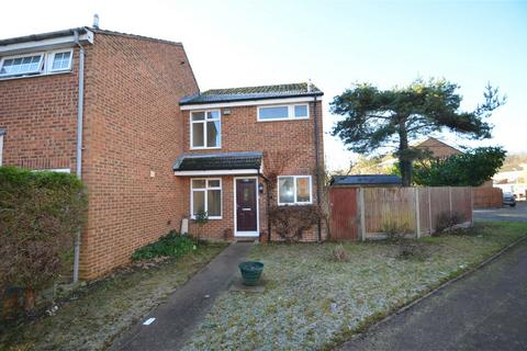3 bedroom end of terrace house to rent - Old Station Way, SHEFFORD, Bedfordshire