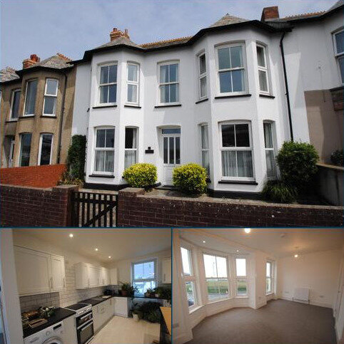 3 bedroom apartment to rent - Morwenna Terrace, Bude