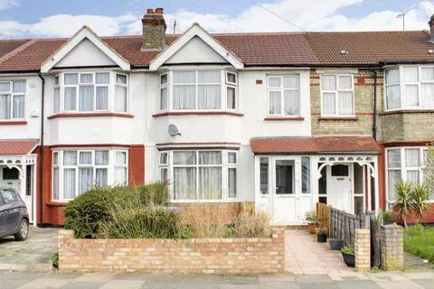3 bedroom terraced house to rent - Dorchester Avenue, Palmers Green