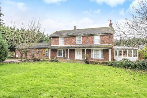 5 bedroom detached house for sale - Church Green Road, Fishtoft, PE21