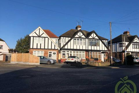 4 bedroom semi-detached house to rent - Masefield Crescent, Romford