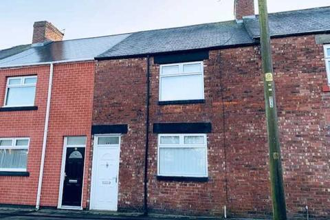 3 bedroom terraced house to rent - North Cross Street, Consett, Consett