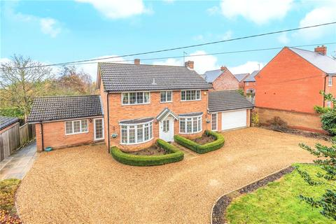 4 bedroom detached house for sale - School Road, Pattishall, Towcester, Northamptonshire