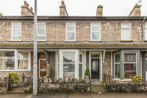 2 bedroom terraced house for sale - 30 Romney Road, Kendal