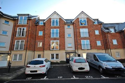 2 bedroom ground floor flat for sale - Shepherds Court, Gilesgate, Durham