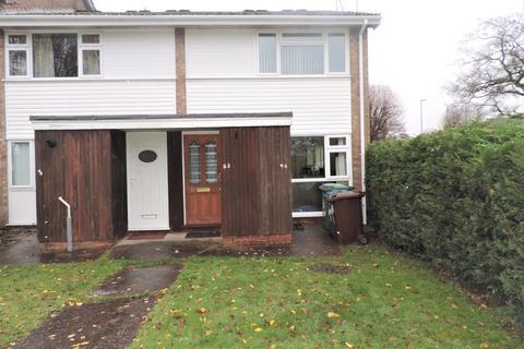 1 bedroom flat for sale - Briarsleigh, Wildwood, Stafford