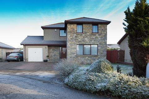 3 bedroom detached house for sale - Normandy Place, Rosyth