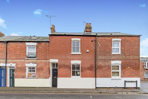 2 bedroom terraced house for sale - Victor Street, Jericho, OX2